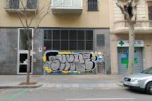 Lostroom, Barcelona, Spain