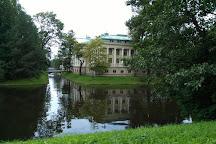 Kamenny Island, St. Petersburg, Russia
