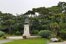 Jeoldusan Martyrs' Shrine, Seoul, South Korea