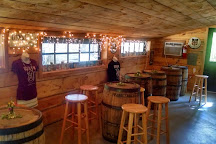 Oxbow Brewing Company, Newcastle, United States