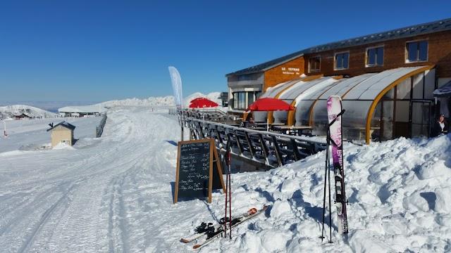 Restaurant d'altitude le Tetras