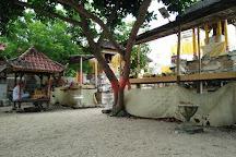 Menjangan Island, Pemuteran, Indonesia
