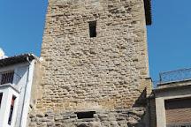 Galerias Medievales, Olite, Spain