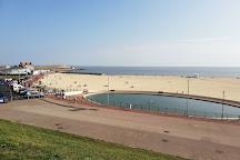 Gorleston-on-Sea Beach, Gorleston-on-Sea, United Kingdom