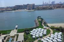 Al Maqtaa Fort, Abu Dhabi, United Arab Emirates