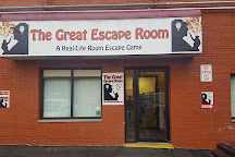 The Great Escape Room, Rochester, United States