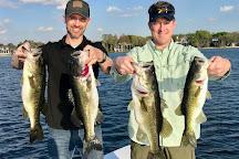Native Bass Fishing Charters Orlando, Orlando, United States