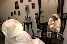 U Baby Uti Wax Museum, Odessa, Ukraine