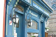Le Yard Pub, Etretat, France