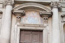 Santa Maria in Publicolis, Rome, Italy
