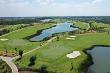West Lakes Golf & Villas, Long An Province, Vietnam
