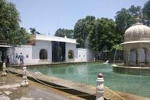 Garden of the Maidens (Sahelion Ki Bari), Udaipur, India