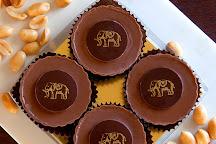 Woodhouse Chocolate, St. Helena, United States