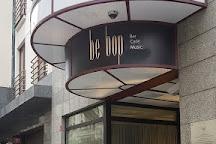 Be Bop Bar, Prague, Czech Republic