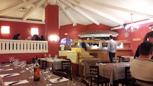 Restaurant O'Pizzicato