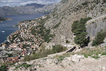 Castle Of San Giovanni, Spiljari, Montenegro