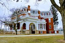 Ellwood House Museum, DeKalb, United States