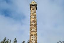 Astoria Column, Astoria, United States