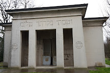 Cimitero Ebraico di Ferrara, Ferrara, Italy