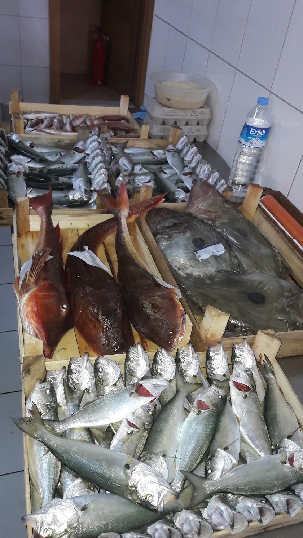Ada Balık Restaurant Resim 10