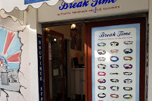 Break Time, Split, Croatia
