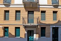 Frissiras Museum, Athens, Greece