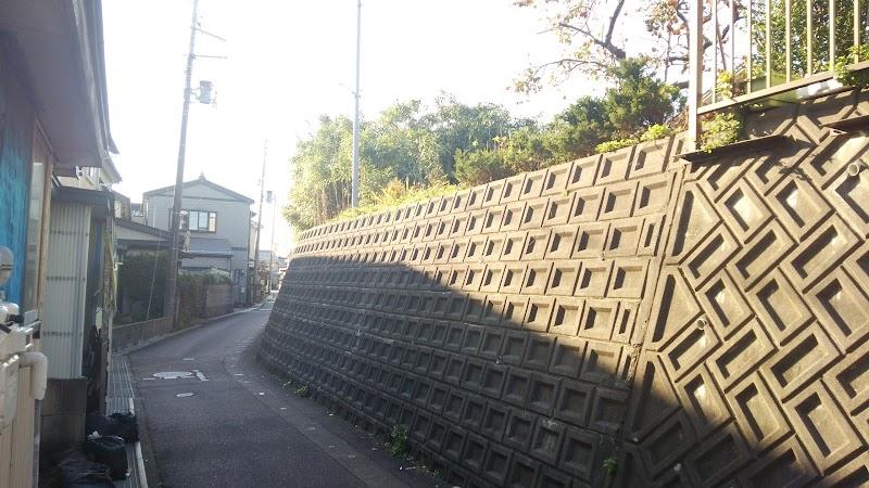 糸魚川藩陣屋跡 (新潟県糸魚川市...