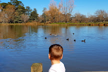 Victoria Park, Ballarat, Australia