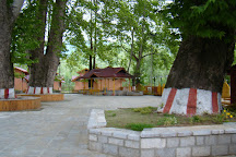 Khir Bhawani Temple, Srinagar, India