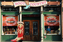Boot Country, Nashville, United States