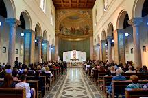 Saint Patrick's American Catholic Church, Rome, Italy