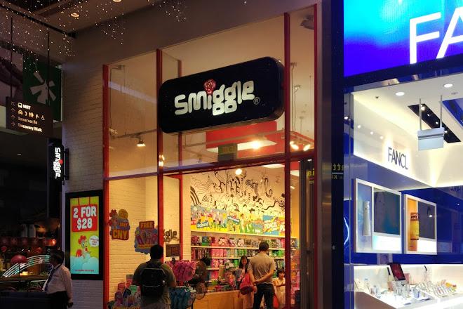 Smiggle, Singapore, Singapore