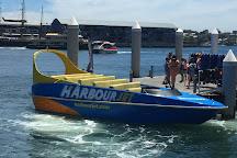 Harbour Jet, Sydney, Australia