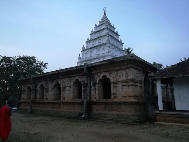 Galmaduwa Temple