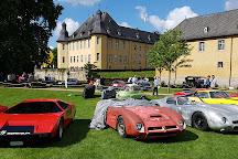 Stiftung Schloss Dyck, Juchen, Germany