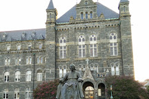 Georgetown University, Washington DC, United States