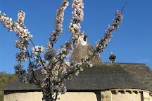 Eglise Saint-Felix de Gerone, Aucun, France