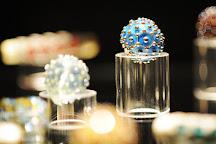Kōbe Lampwork Glass Museum, Kobe, Japan