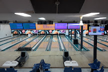 Bundy Bowl and Leisure Complex, Bundaberg, Australia