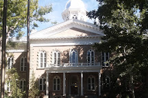 Nevada State Capitol Building, Carson City, United States