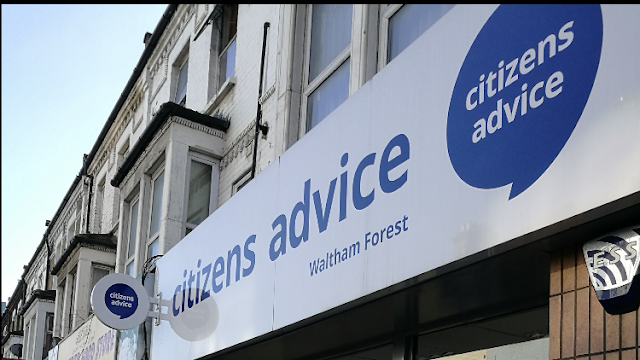 Citizens Advice Waltham Forest