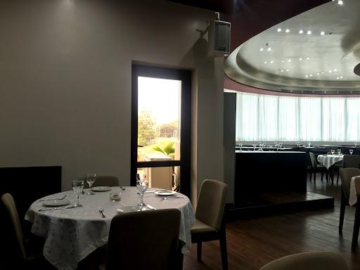 Yasmina Restaurant