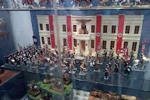 Museo D'Arte Preistorica, Pinerolo, Italy