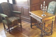 Chateau Ancy-le Franc, Ancy-le-Franc, France