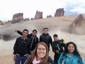 Agencia de Viajes y Turismo Musuqpacha 7