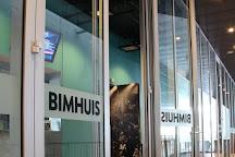 Bimhuis, Amsterdam, The Netherlands