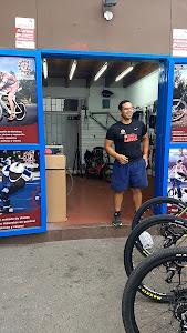 El Piñon Loco - Taller de bicicletas 0