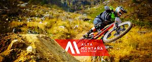 Alta Montaña Club Store 4