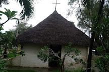 Portuguese Church, Malindi, Kenya