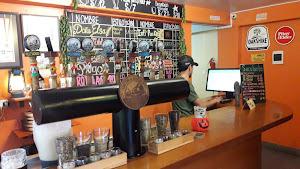 Cerveceria del Valle Sagrado 5